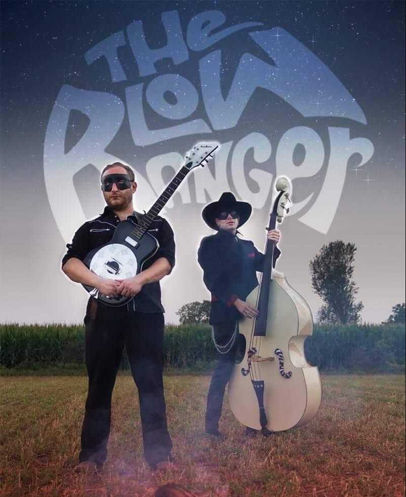 low ranger duo